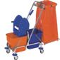 Dvojkbelíkové vozíky