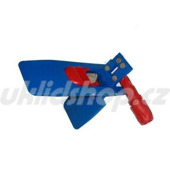 Držák plochého kapsového mopu 40 cm MAGNET