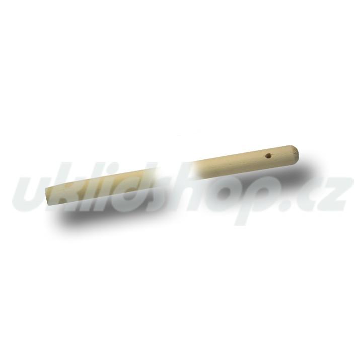 Hůl na smeták dřevěná 160 cm