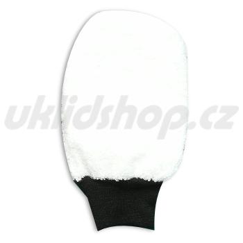 Mikrovláknová rukavice - na prach a leštění