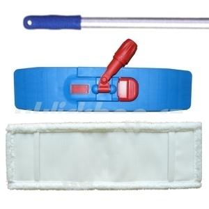 Mop sestava MICRO kapsová 50 cm