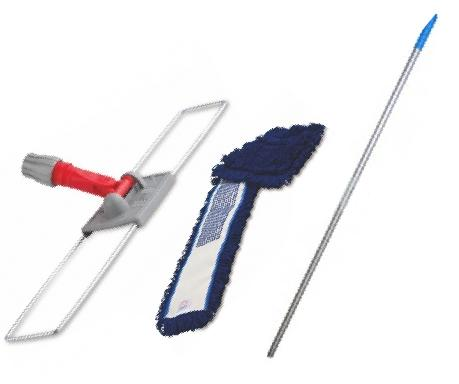Mop sestava zametací ACRYLIC 60 cm