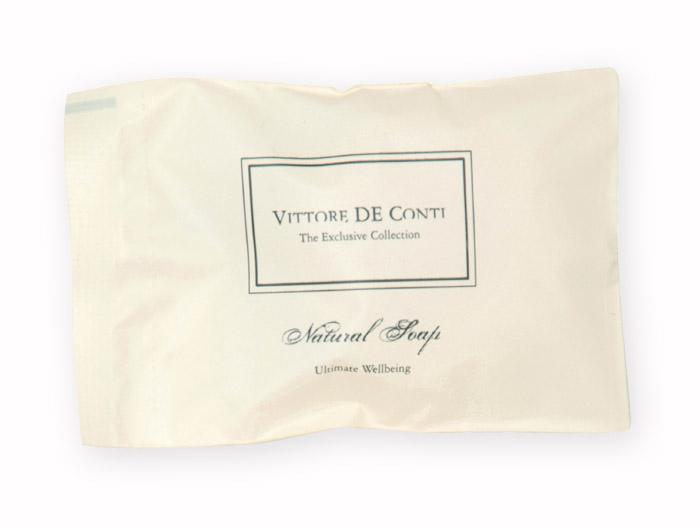 Mýdlo v sáčku 15 g, 250 ks