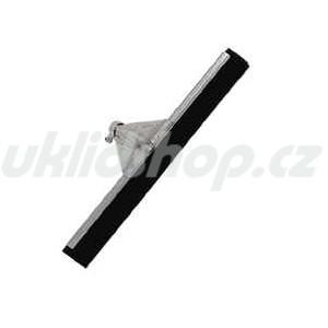 Podlahová stěrka 45 cm kovová