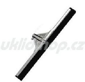 Podlahová stěrka 75 cm kovová