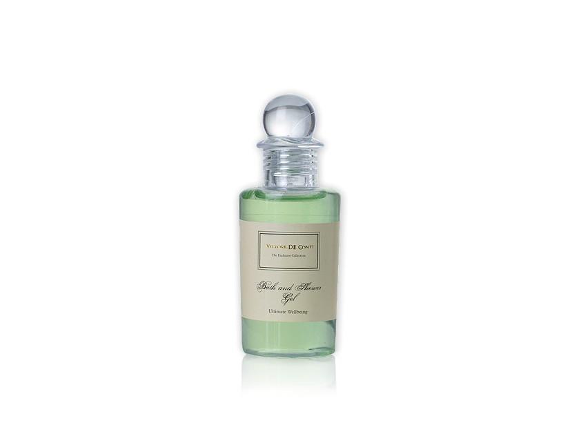 Sprchový gel v lahvičce 40ml, 50ks