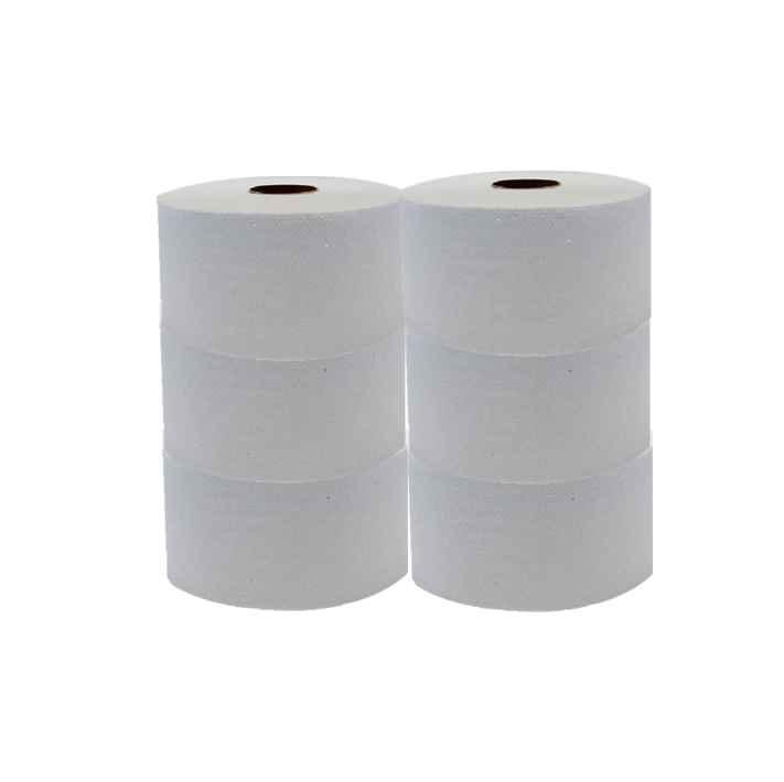 Toaletní papír JUMBO EXTRA 19 cm - 6 rolí