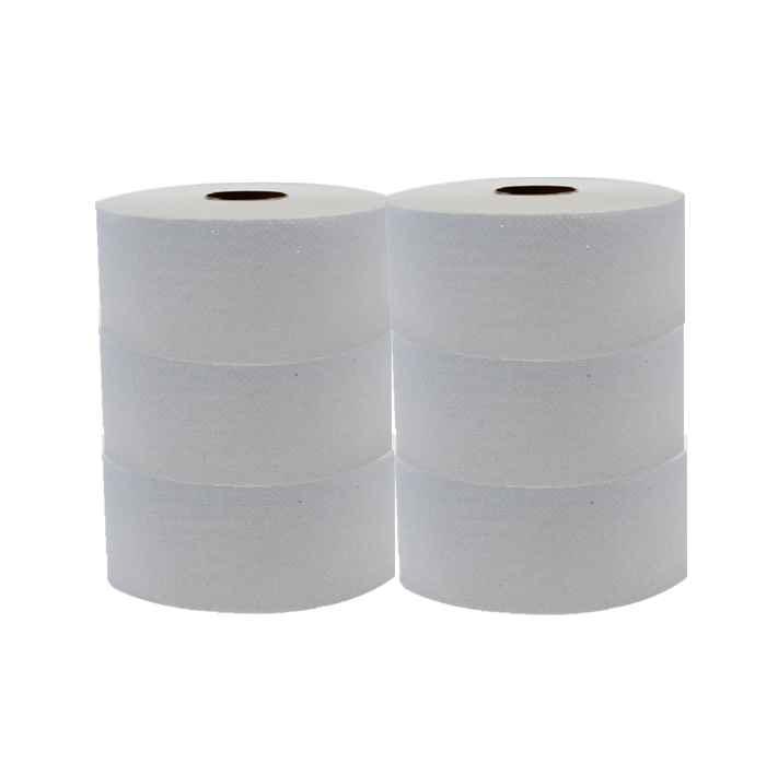 Toaletní papír JUMBO EXTRA 24 cm - 6 rolí