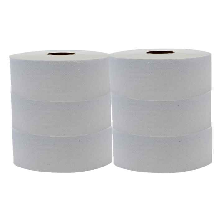 Toaletní papír JUMBO EXTRA 28 cm - 6 rolí