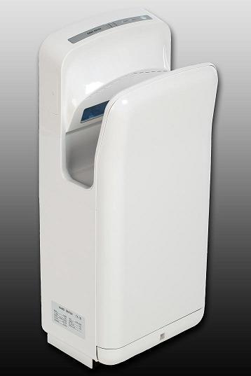 Osoušeč rukou Jet Dryer CLASSIC bílý