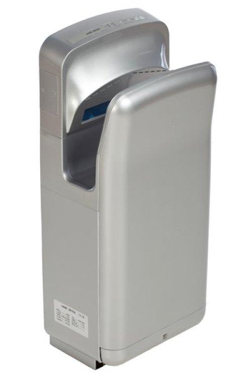 Osoušeč rukou Jet Dryer CLASSIC stříbrný