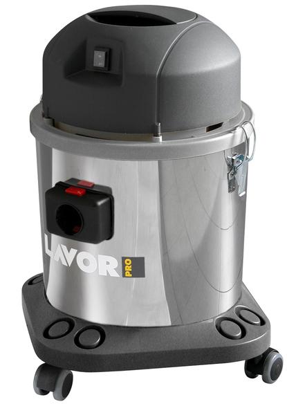 Vysavač prachu a kapalin LAVOR Kronos IF - nádoba 35 l