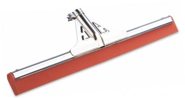 Podlahová stěrka 55 cm kovová olejuvzdorná