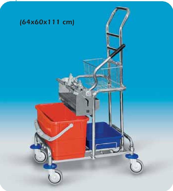Speciální úklidový vozík BONO I