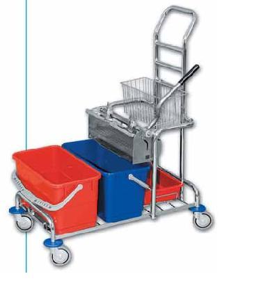 Speciální úklidový vozík CARF I