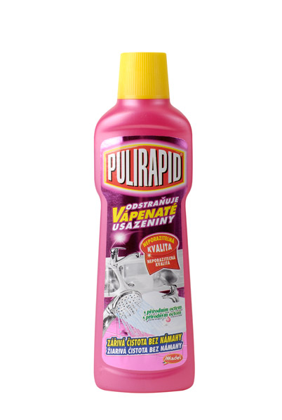 PULIRAPID ACETO 500 ml
