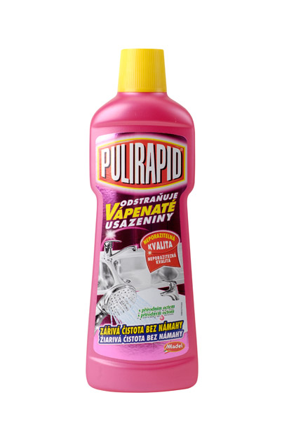 PULIRAPID ACETO 750 ml