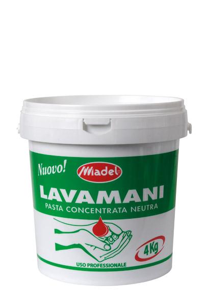 MADEL LAVAMANI 5 kg