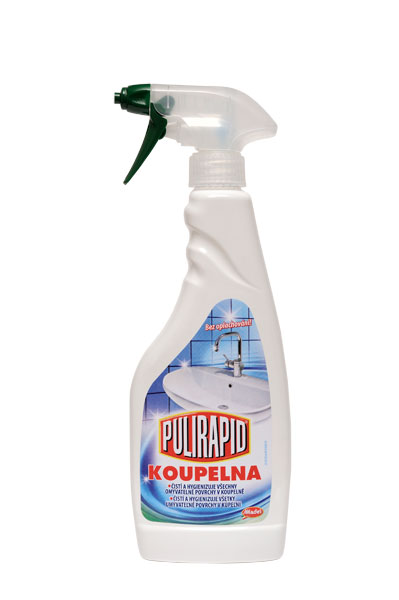 PULIRAPID KOUPELNA 500 ml