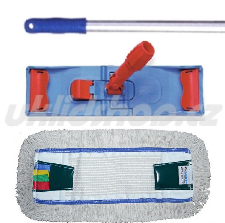 Mop sestava TUFT- FLIPPER-ECO 40 cm