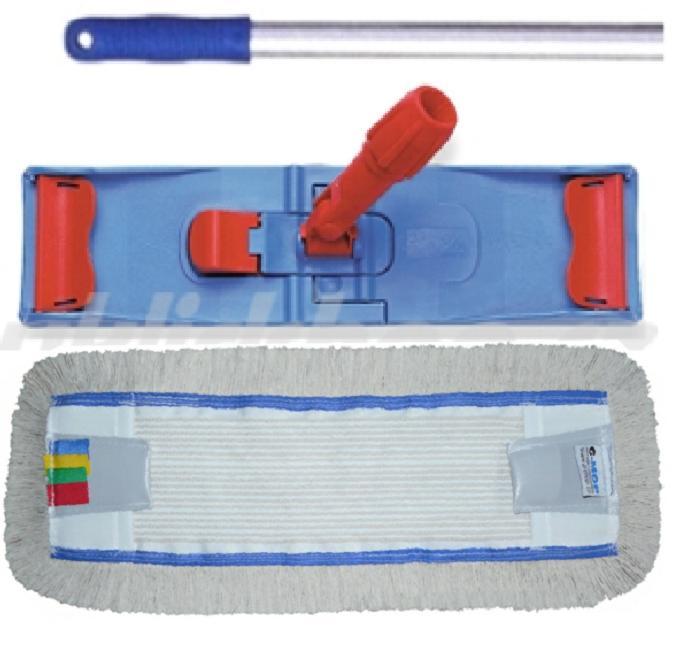 Mop sestava TUFT- FLIPPER-ECO 50 cm