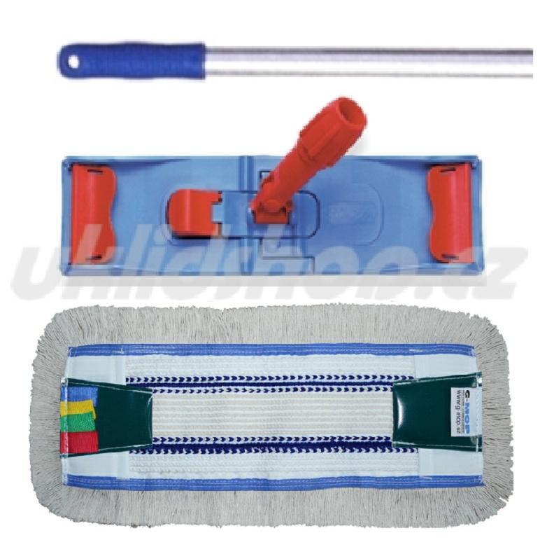 Mop sestava TUFT PLUS- FLIPPER-ECO 40 cm