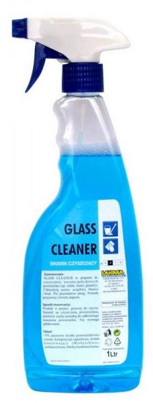 PROFIMAX GLASS CLEANER sprej 1l