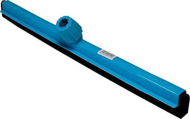 Podlahová stěrka 45 cm Plastová s dvojitým molitanem