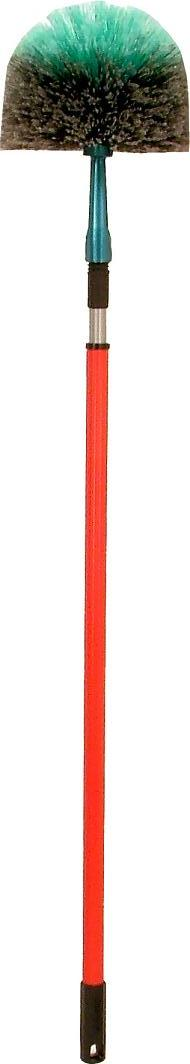 Oprašovač stropní KOULE s teleskopickou tyčí 75-150 cm