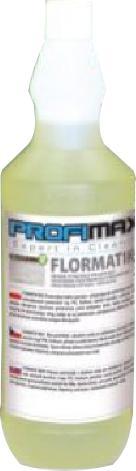 PROFIMAX FLORMATIK WAX - protiskluzový 1l