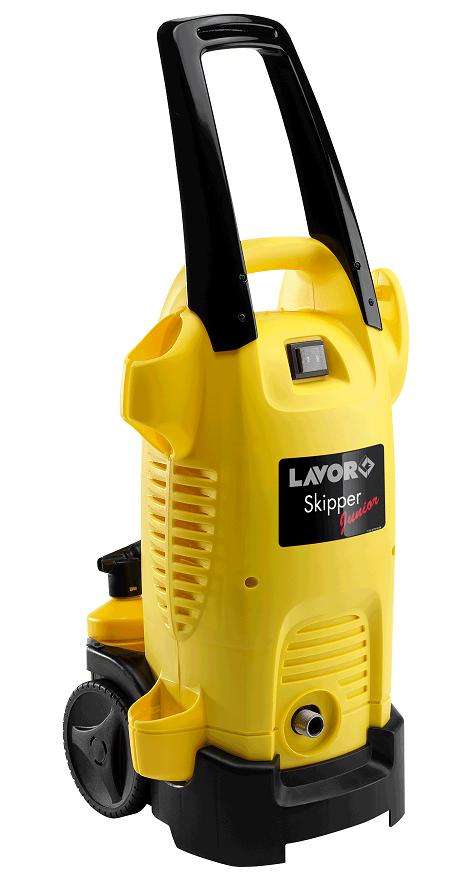 Vysokotlaký čistič LAVOR SKIPPER JUNIOR 130
