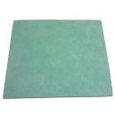 Hadr na podlahu PETR 60 x 70 cm - zelený