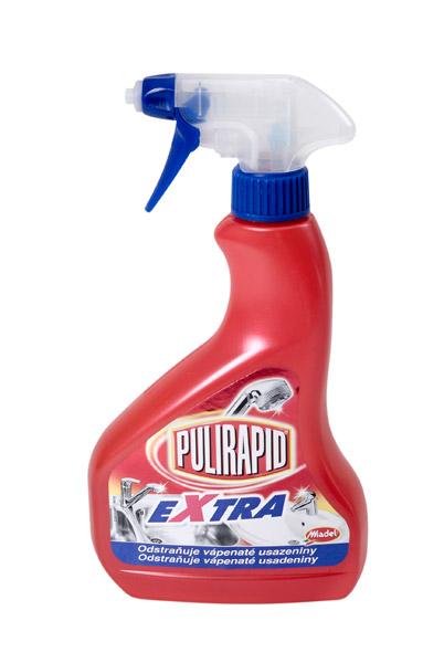 PULIRAPID EXTRA s pumpičkou 500ml