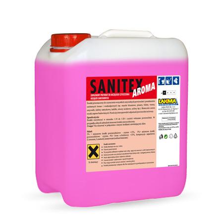 PROFIMAX SANITEX AROMA 5l