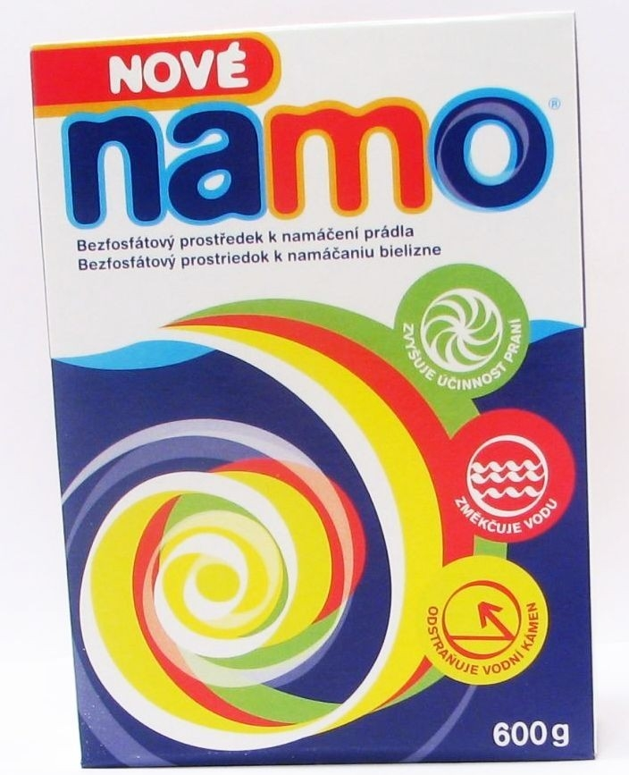 NAMO 600g