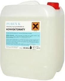 PUREX K přípravek do konvektomatů 10 kg