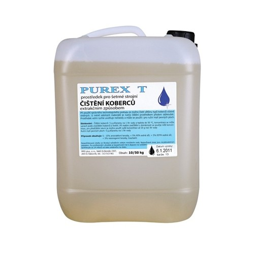PUREX S univerzální mycí prostředek 10l