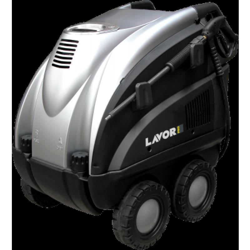 Parní čistič LAVOR Metis - dieselový bojler