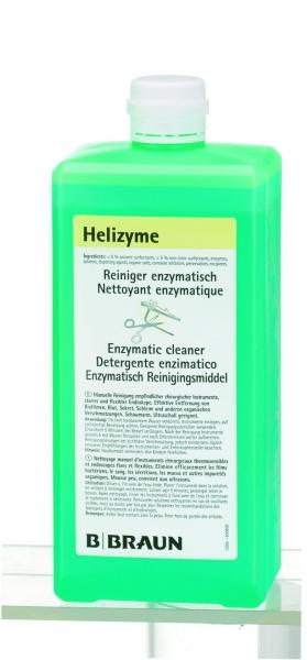 HELIZYME dezinfekční roztok 1000ml