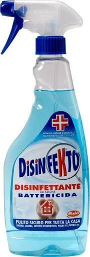 DISINFEKTO spray 500 ml
