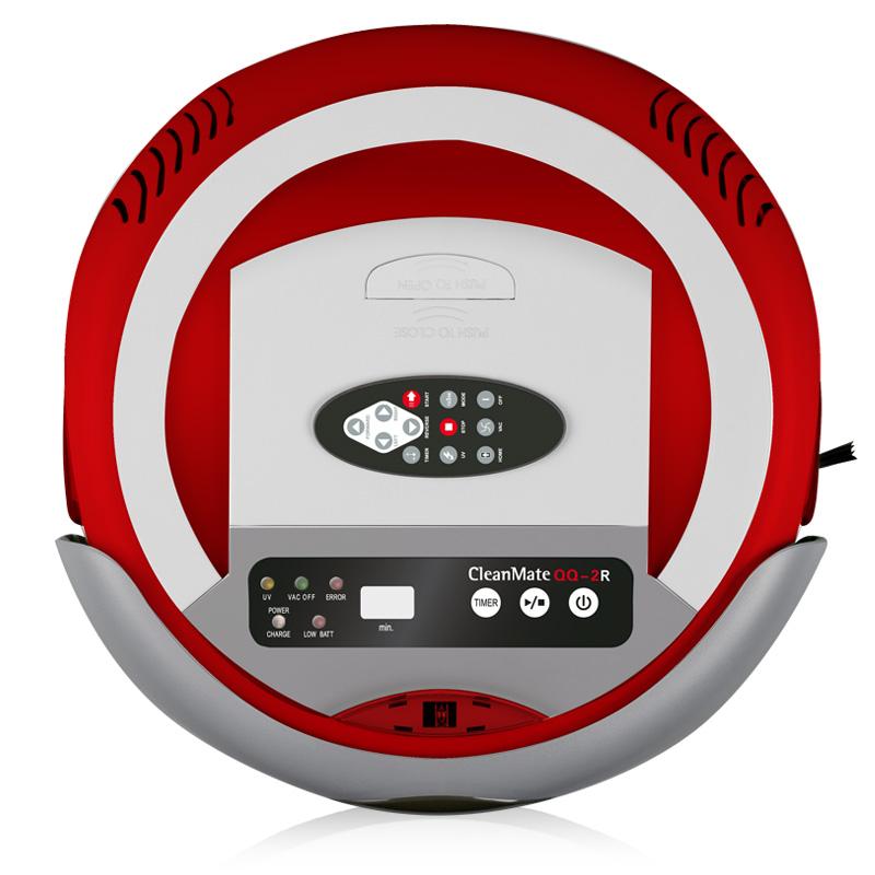 Robotický vysavač CLEANMATE QQ2R