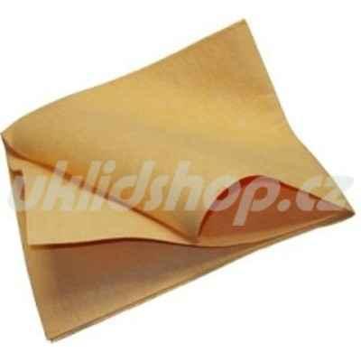 Hadr na podlahu PETR 60 x 70 cm - oranžový 20 ks