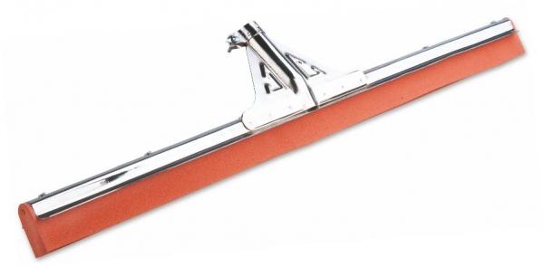 Podlahová stěrka 75 cm kovová olejuvzdorná