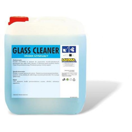 PROFIMAX GLASS CLEANER 5l