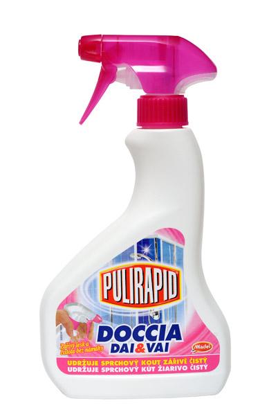 Pulirapid Doccia 500 ml