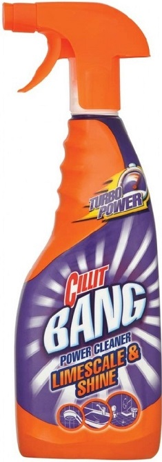 CILLIT BANG 750ml