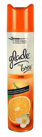 BRISE spray citrus 300ml