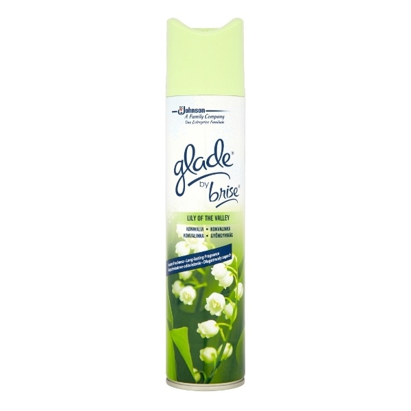 BRISE spray konvalinka 300ml