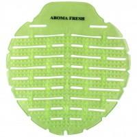 Sítko do pisoáru zelené - vůně meloun