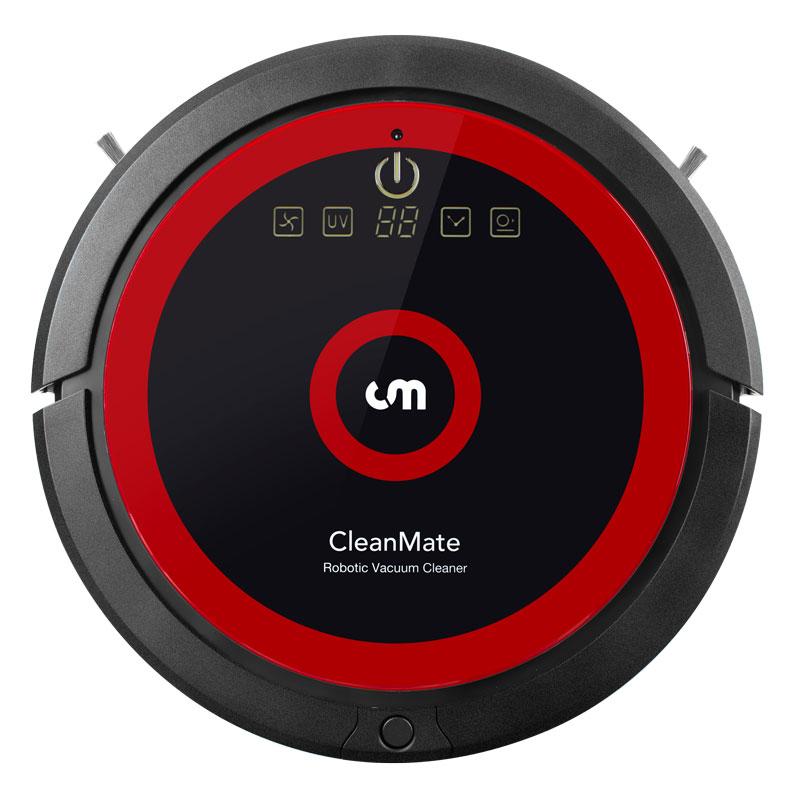 Robotický vysavačCLEANMATE QQ6SLi